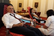 Народният представител Георги ГЬОКОВ: Нека всички българи, които се чувстват здрави, подкрепят благородната кауза