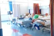 В болниците масово пациенти без нужда от лечение