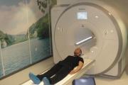 Топ гимнастик стартира уникален томограф