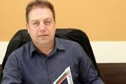 БЛС с нов председател