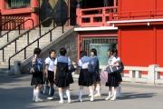 Тайните на азиатското училищно възпитание
