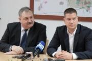 Живко ТОДОРОВ: Трябва спешен финансов план за покриване задълженията на старозагорската болница