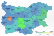 Стара Загора е шеста по бебета в България
