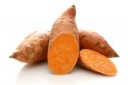 Сладкият картоф услажда не само небцето