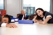 Китайски опит: Спящите през деня - с 85 процента по-висок риск от инсулт?
