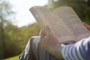Книгите са полезни и за здравето