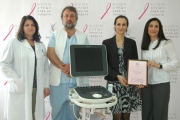 94 на всеки 100 000 жени у нас заболяват от рак на гърдата