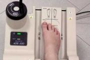 В Гълъбово измерват по програма костната плътност