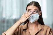 Коронавирусът може да се задържи по-дълго в очите, отколкото в носа
