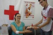 Градове от цяла България се включиха на Цветница в акция по кръводаряване