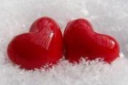 Влюбването става за 1/5 от секундата