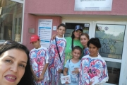 """33 кръводарителски акции са организирали от Сдружение """"Самаряни"""""""