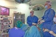 Френски специалист по урогинекология показа уникална оперативна методика в Бургас