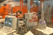 """Диамантена украса за зъби и ново поколение импланти на """"Медикус, Денто, Галения 2014"""""""