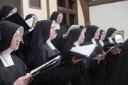 Монахините са сред дълголетниците на планетата