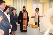 Нов скенер за 1 млн. лева заработи в болницата в Перник