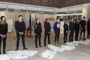 Старозагорски младежи разказаха със спектакъл колко струва употребата на психоактивни вещества
