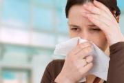 Как да се справим с настинката и грипа за 24 часа?