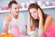 Кои са най-дразнещите навици на мъжете и жените