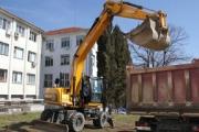 Откриват модернизираното отделение по лъчелечение в Онкодиспансера
