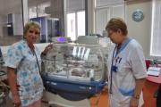 Сливен получи перфузор за бебета