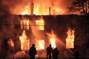 Основни рискове при пожар