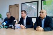 Кметът на Стара Загора Живко ТОДОРОВ: УМБАЛ събира такси за паркиране незаконосъобразно
