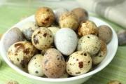 Децата учат по-лесно, ако консумират пъдпъдъчите яйца