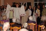 Инер Уил Клуб зарадва възрастни хора от Дома на Старозагорските бани