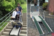 Робот помага на трудноподвижни хора в Казанлъшкия музей