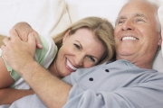 Сексът след 50 помага за бистър ум