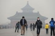 Смогът в Китай увеличава риска от диабет