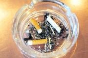 Само 41% от глобите за пушене са изплатени
