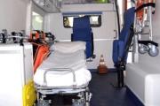 Национален център за спешни пациенти, предвижда реформата в спешната помощ