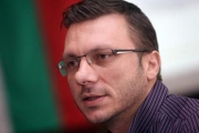 Д-р Станимир Хасърджиев отново е генерален секретар на Европейско партньорство за качествено здравеопазване