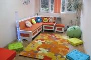"""В VI Основно училище """"Свети Никола"""" направиха стая за релак"""