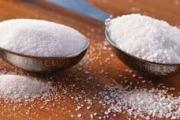 Захар и сол - полезни, но и вредни