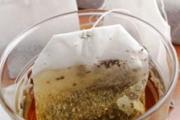 В остарелия пакетиран чай флуорът е с много висока концентрация