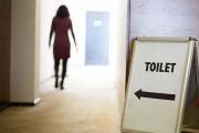 Обществените тоалетни - начин на употреба