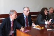 Три тракийски университета се събраха в Стара Загора
