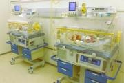 """Тризначета се родиха само за минута в бургаската болница """"Дева Мария"""""""