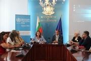 Министерство на здравеопазването организира в цялата страна прояви по повод Световния ден без тютюн