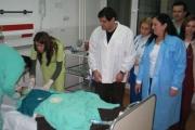 Старозагорската УМБАЛ приложи за пръв път у нас авангардна процедура за 11-годишен