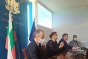 Министър Ангелов: Контролът ще бъде безкомпромисен