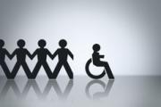 Само 10% от хората с увреждания имат работа