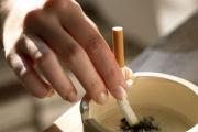 Без цигарен дим на обществени места