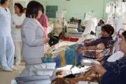 Отделение по хемодиализа има спешна нужда от нова апаратура