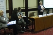 Ирландски експерти обучават българските си колеги в предоставянето на интегрирани услуги за деца