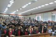 128 медици и 55 мед. сестри и акушерки от Тракийския университет получиха дипломи