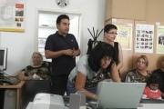 Стартира кампания за профилактични гинекологични прегледи в ромска махала